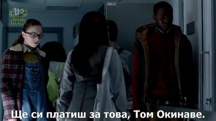 Wolfblood Series 3 Episode 6/ Улфблъд Сезон 3 Епизод 6 {bg Subs}