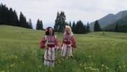 Виевска Фолк Група - Залюбих Мамо Три Моми (official Video)