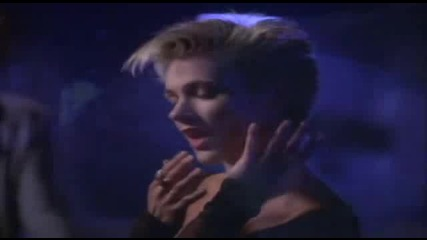 Roxette - It must have been love (hq)