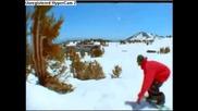 Невероятни Сноуборд трикове !!!!