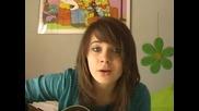 Красиво Момиче Пее Невероятно !!