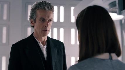 Doctor Who s09e12 [част 2/2] (hd 720p, bg subs)
