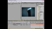 Adobe After Effects 7.0 Light Sabers V2