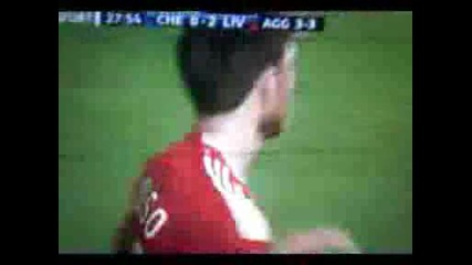 Chelsea vs Liverpool 0:2 X.alonso .avi