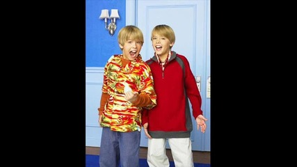 , , Zac And Cody, ,