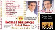 Kemal Malovcic i Juzni Vetar - Pokloni ljubav coveku svom (Audio 1987)