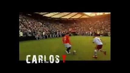 Mnachester United Promo 2009