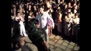 kina-indiiski tanc