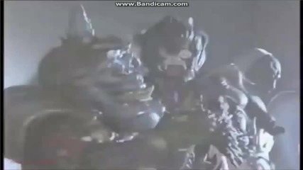Mighty Morphin Power Rangers Movie Fan-made Opening