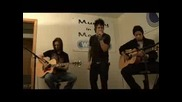 Papa Roach - Forever Acoustic Version
