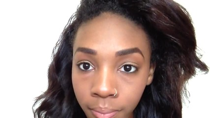 Zendaya Coleman Inspired Hair, Makeup & Outfit ( Bet Awards 2014) Recreation
