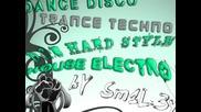 new ** [ Хитов Вокал ] Retro Electro by Sm1l3y