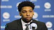 Jahlil Okafor -- You're Gonna Get Hazed, Bro ... Says 76ers Teammate