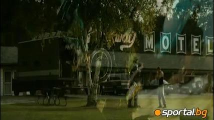 Oфициален трейлър: Стомана на ринга (2011) + Бг Субс