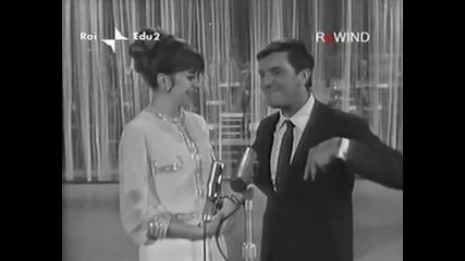 """ Teatro 10 "" - втори епизод - 3/4 - 1964"