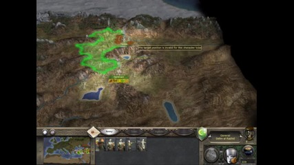 Medieval 2 Total War Turkish Chronicles Part 1
