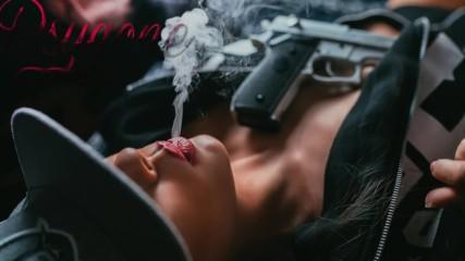 - Trap - Lil Jon feat Three 6 Mafia - Act a Fool ( Imp Remix )