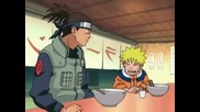 Naruto:ta Comedy Spoof Series