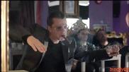 Куката си танцува [ Под прикритие Сезон 2 Епизод 8 ]