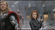 The Avengers - Official Trailer #2 (hd) ( Subs )