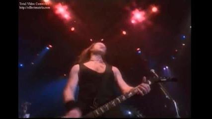 Metallica - Sad But True [clipmania]