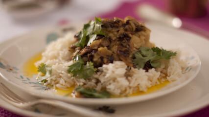 Тарка дал | Рецепти за всеки ден с Рейчъл | 24Kitchen Bulgaria