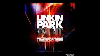 Linkin Park - New Divide (new song 2009)
