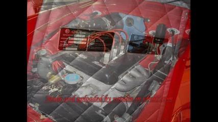 1958 Alfa Romeo Giulietta 750d Spider