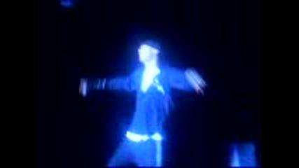 Matt Pokora - Dance Again
