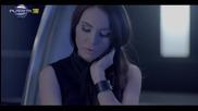 Константин и Алисия - Не си ти 2014
