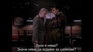 Twin Peaks Туин Пийкс (1992) S02e21 бг субтитри