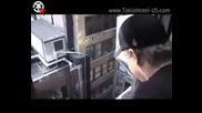Tokio Hotel Tv [episode 22] Nyc Part 2