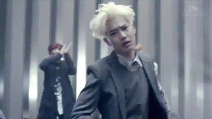 [ Bg Subs ] Exo K - Overdose Mv { Високо Качество }