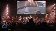 Lynyrd Skynyrd Drummer Robert Burns Dies in Car Crash