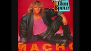 Glen Spove-macho
