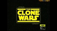 Войната на клонингите С04 Е08 Бг аудио