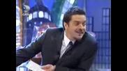Gokhan Ozen - Beyaz Show