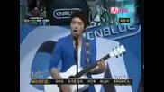 Cn blue - Love [live]