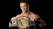 Wwe - John Cena