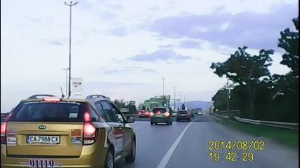 Таксиметраджия с предимство