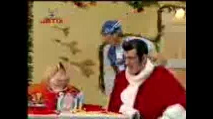 Мързел град - Коледата на Мързел град 3 епизод!