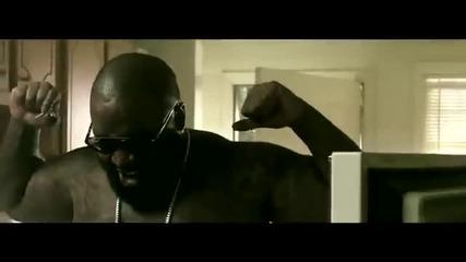 Pill (feat. Rick Ross) - Pac Man
