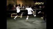 Joga tv 3:3 rooney cristiano ronaldo