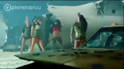 Мария - Game Over ( Оfficial Video )