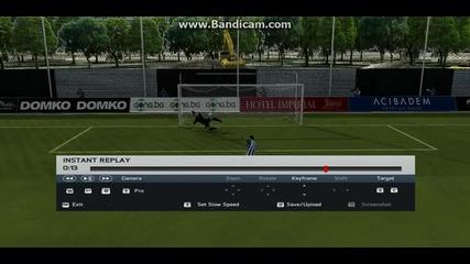 Интересни моменти от Fifa 14