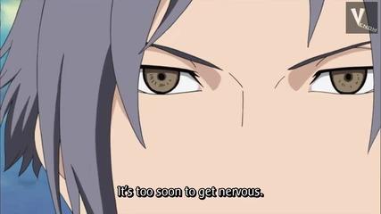 Naruto Shippuuden - 399 [ Бг Субс ] Супер Качество