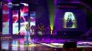 Elena Parvata Poslednata 7 Mi Godishni Muzikalni Nagradi Na Planeta Tv 2008