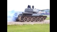 T34/ 85