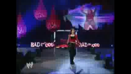 Lita Best Moments In The Wwe