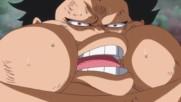 [ Bg Subs ] One Piece - 806